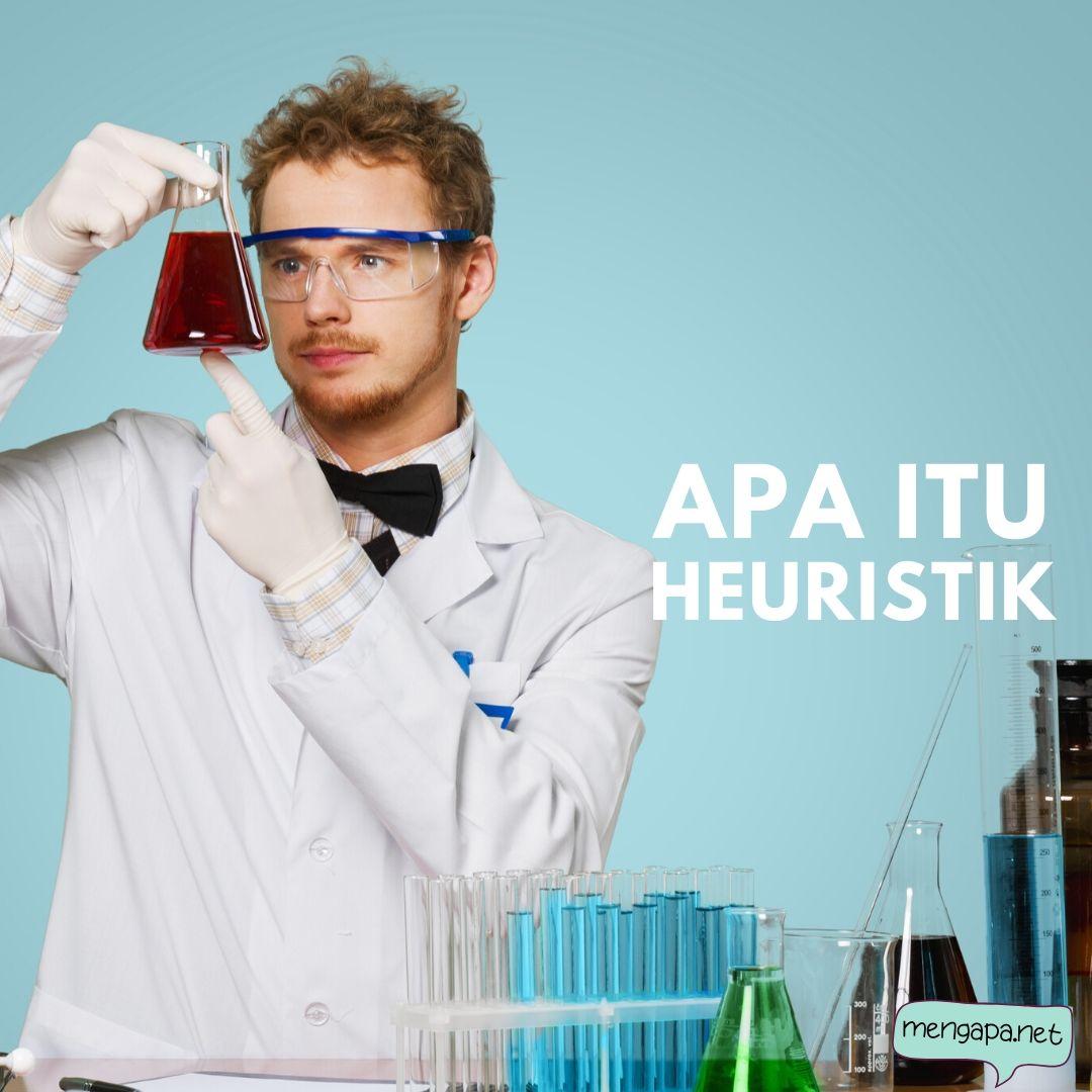 apa itu heuristik artinya - arti heuristik artinya
