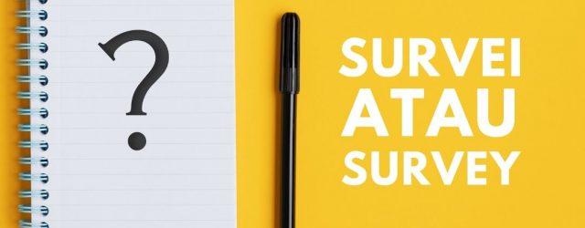 penulisan survei atau survey - kata baku survey atau survei
