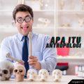 apa itu antropologi artinya - arti antropologi adalah